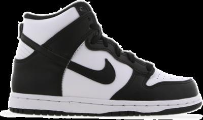 Nike Dunk High White DD2314-103