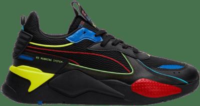 Puma Future Rider Blue 382123 01
