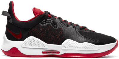 Nike PG 5 Black CW3143-002
