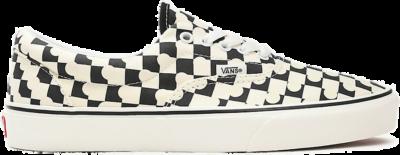 Vans Era 'Checkerboard – UV Ink' White VN0A54F145R