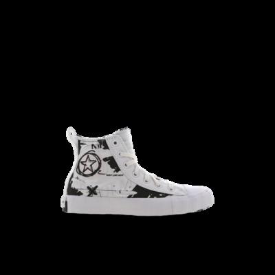 Converse UNT1TL3D White 271233C