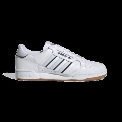 adidas Continental 80 Stripes Cloud White FX5099