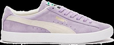Puma Suede Vtg Purple 374921-04