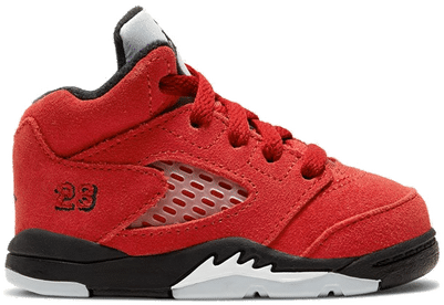 Air Jordan 5 Retro TD 'Raging Bull' Array 440890-600