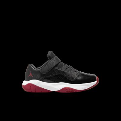 Jordan 11 CMFT Low Zwart CZ0905-005