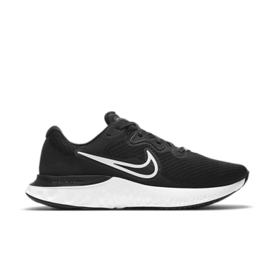 Nike Renew Run 2 'Black White' Black CU3504-005