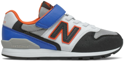 New Balance 996 Blue/Orange