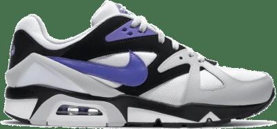 Nike Air Structure Triax 91 Grey Purple Lapis DB1549-002