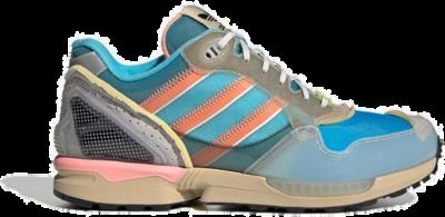 "adidas Originals XZ 0006 INSIDE OUT ""BRIGHT CYAN"" GZ2709"