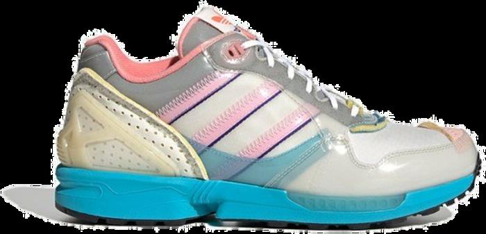 "adidas Originals XZ 0006 INSIDE OUT ""ORBIT GREY"" GZ2711"