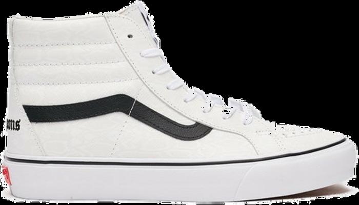Vans SK8-Hi Reissue Vlt LX x Noon Goons 'White'  VN0A4BVH616