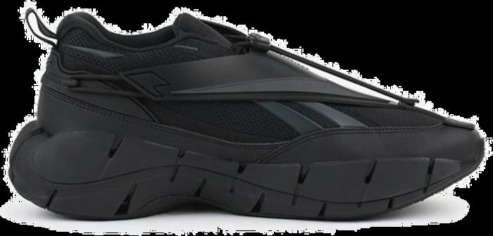 Reebok Zig 3D Storm Hydro 'Black'  G55680