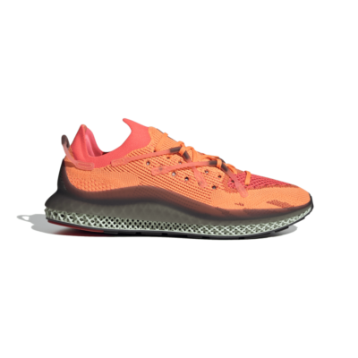 adidas 4D Fusio Screaming Orange FY5929