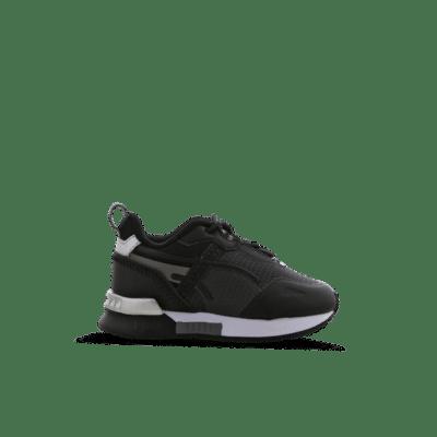 Puma Mirage Tech Black 381950 01