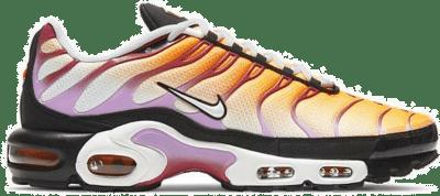 Nike Tuned 1 Orange CZ1651-800