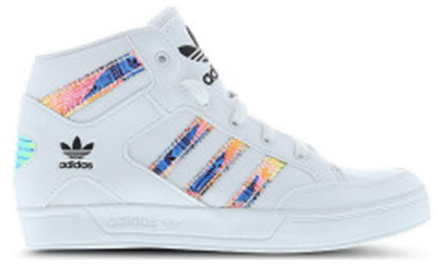 adidas Hardcourt White GZ5590