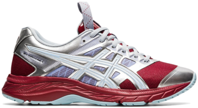 Asics Sportstyle Wmns Fn2-s Gel-contend 5 Red 1202A128-600
