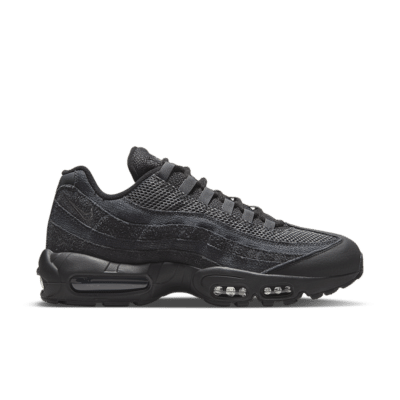 "Nike AIR MAX 95 OG ""BLACK"" DM2816-001"
