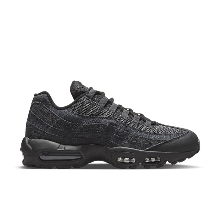 "Nike AIR MAX 95 OG ""BLACK"" DM2816-001"