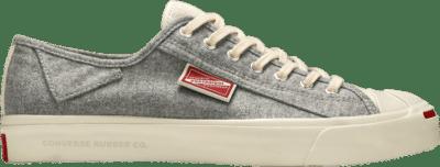 Converse Foot Patrol x Jack Purcell Ox 'Grey' Grey 165492C