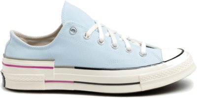 Colorblock Chuck 70 Low Top chambray blue 570789C