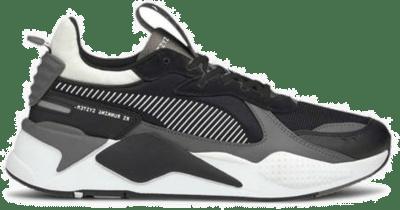 Puma RS-X Mix Zwart/Grijs Heren  380462-03