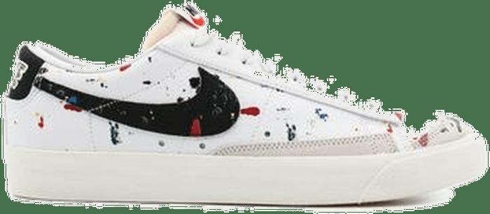 """Nike BLAZER LOW '77 """"WHITE"""" DJ1517-100"""