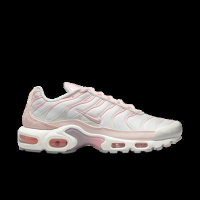 Nike Air Max Plus White Pink (W) DM3037-100