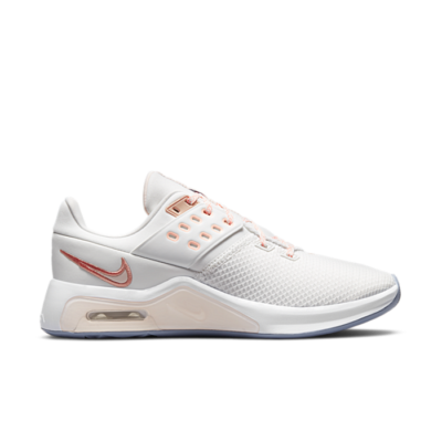 Nike Wmns Air Max Bella TR 4 'Summit White Orange Pearl' White CW3398-100
