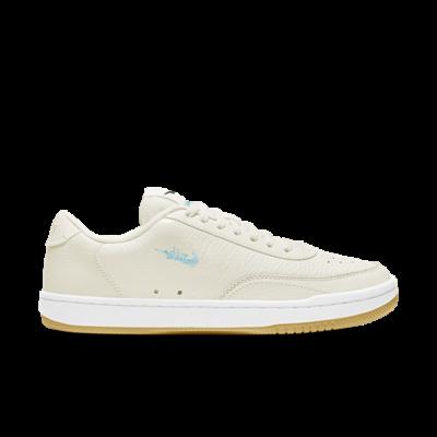 Nike Court Vintage Premium Grijs CW1067-103