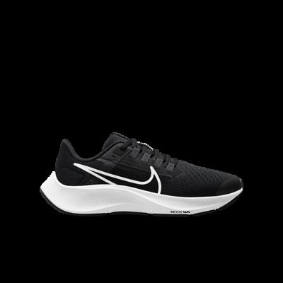 Nike Air Zoom Pegasus 38 GS 'Black White' Black CZ4178-002