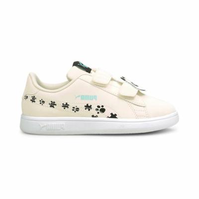 Puma Smash v2 Summer Animals sneakers kinderen 368788_02