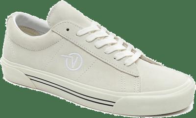 Vans Sid DX 'Anaheim Factory – White' White VN0A4BTXUL4