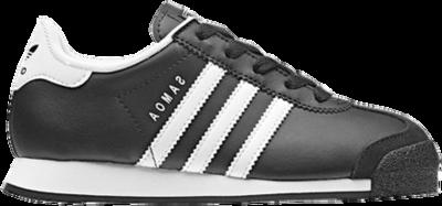 adidas Samoa Black G21244
