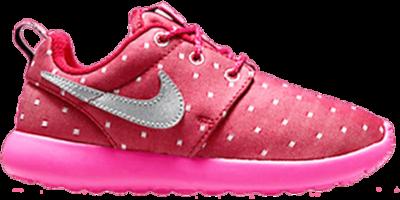 Nike Roshe Run Print GG Red 677784-606