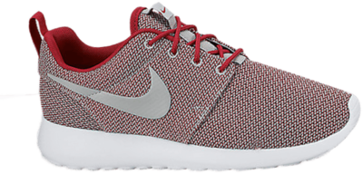 Nike Wmns Roshe Run Red 511882-611