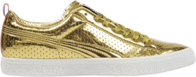 Puma Clyde 'All Gold' Gold 360646-01