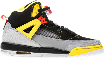 Air Jordan Jordan Spiz'Ike GS 'Black Red Yellow' Black 317321-050