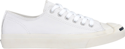 Converse Jack Purcell Leather Ox 'Vintage' White 1S961