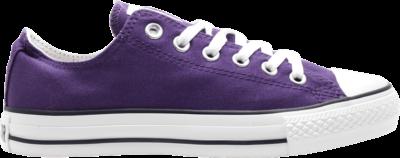 Converse Chuck Taylor Spec Ox Purple 117385F