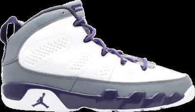 Air Jordan Jordan 9 Retro PS White 537738-109