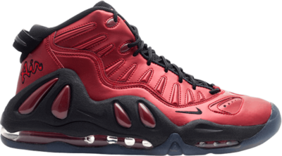 Nike Air Max Uptempo 97 'Cranberry' Red 399207-600