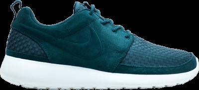 Nike Roshe One Woven 'Dark Atomic Teal' Green 555602-334