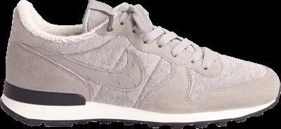 Nike Internationalist Prm QS 'Loopwheeler' Grey 637998-003