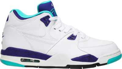 Nike Air Flight 89 'Grape' White 306252-113