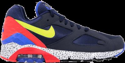 Nike Air Max 180 Blue 615287-436