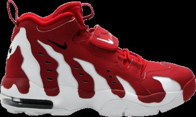 Nike Air DT Max 96 'Varsity Red' Red 316408-600
