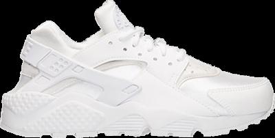 Nike Wmns Air Huarache Run 'White' White 634835-106