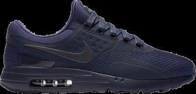 Nike Air Max Zero 'Binary Blue' Blue 789695-400