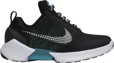 Nike HyperAdapt 1.0 'Black' Black 843871-001